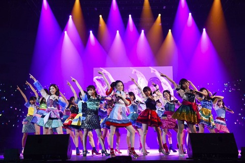 【AKB48】メンバー同士で一人一票投票して選抜を選んだら・・・