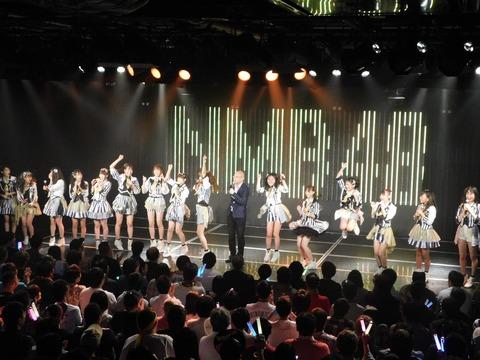 【NMB48】TIFとサマステ出演決まって大喜びする塩月希依音ちゃんがクソ可愛いwww