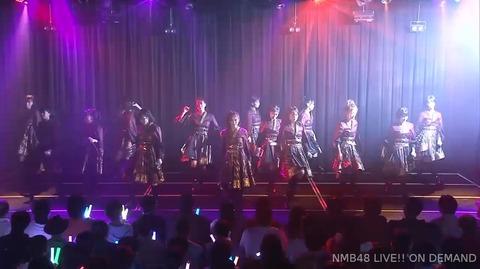 【疑問】何故NMB48の劇場公演は頑なに新規が当選しないシステムなのか?