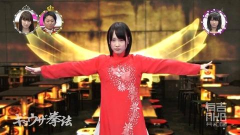 【元AKB48】川栄李奈の思い出を語るスレ