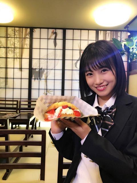【HKT48】朝長美桜センターという選択肢はアリ?