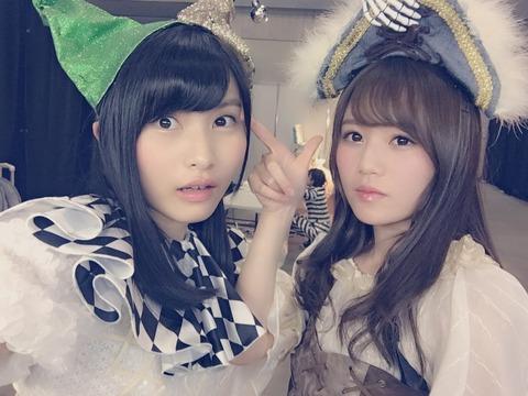 【AKB48】込山榛香・福岡聖菜・谷口めぐ←このあたりの可愛さがわからないんだが