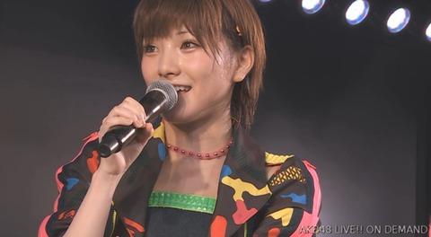【AKB48】なぁちゃんの眉毛が大事故wwwwww【岡田奈々】
