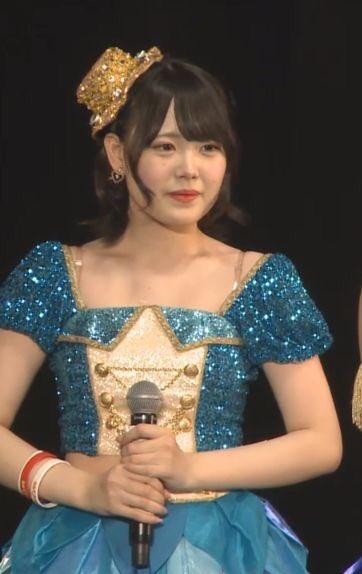 【SKE48】白雪希明(しらゆきこはく)「お願いだから!!!!!痩せたって言って!!!!」