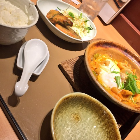【NMB48】城恵理子「やよい軒 好きやぁ」