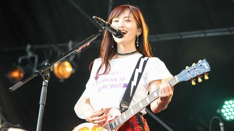 【朗報】さや姉2年連続METROCK出演決定!!!【山本彩】