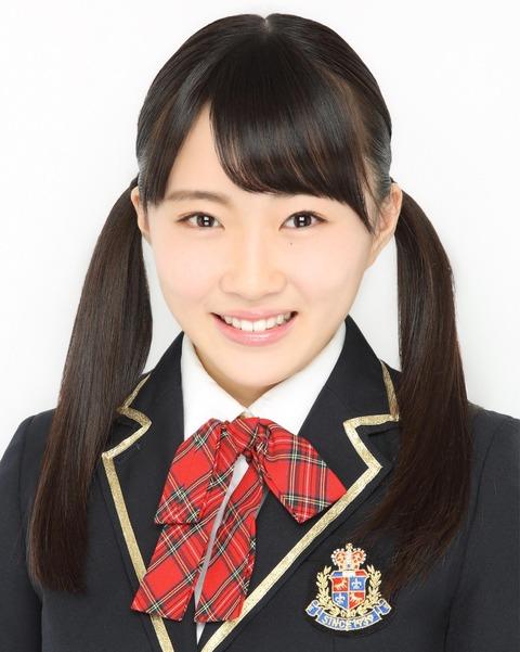 【AKB48】16期山根涼羽が16期で初の握手会完売を出す!