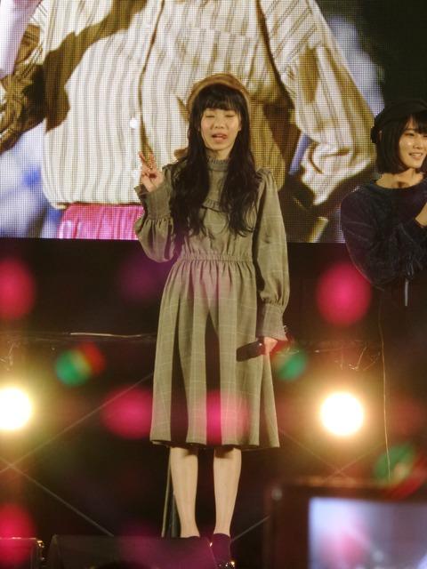 【NMB48】石塚朱莉「劇団アカズノマ『露出狂』では乱○シーンがあります」