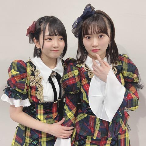 【AKB48】田口愛佳って結構可愛いし意外とポテンシャル高くね?