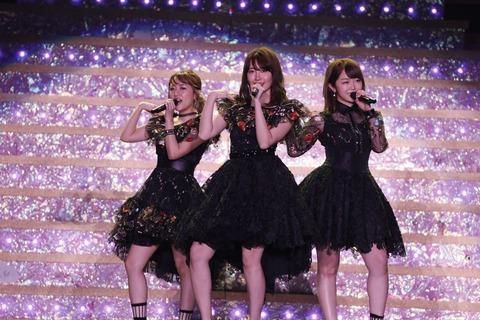 【AKB48】小嶋さんって、たかみなみたいにはなりたくないって言ってたじゃん?【小嶋陽菜・高橋みなみ】