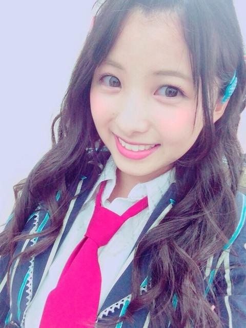 【HKT48】岡田栞奈って言う程可愛いか?