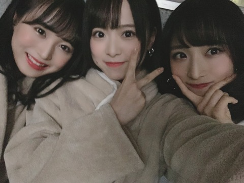 【AKB48】チーム8倉野尾成美「熊本ツアー延期です。楽しみが延期です」