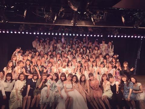 【AKB48G】卒業生でソロ歌手として成功する人がいないのは何故?