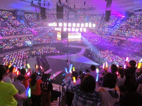 【画像まとめ】「NMB48 ArenaTour 2015 ~遠くにいても~」in日本武道館