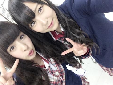 ねえ、なんでNMB48には美人・美少女が多いの?