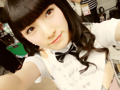 【AKB48】岡田奈々を選抜に入れろよ!!!!!