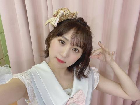 【AKB48】坂口渚沙が久々の劇場で思い切りやらかすwww