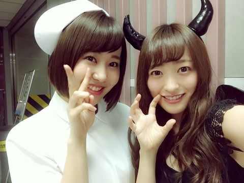 【NMB48】小谷里歩と門脇佳奈子の卒業公演開催日が決定