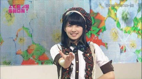 【AKB48】誰やねん岡田のぐいぐいにぱるる、困る。【岡田彩花・島崎遥香】