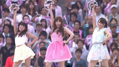 【AKB48G】井上ヨシマサ作曲で好きな曲を書いてけ