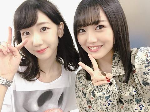 【画像】ゆきりんのTシャツが鼻の穴のドアップwwwwww【AKB48・柏木由紀】