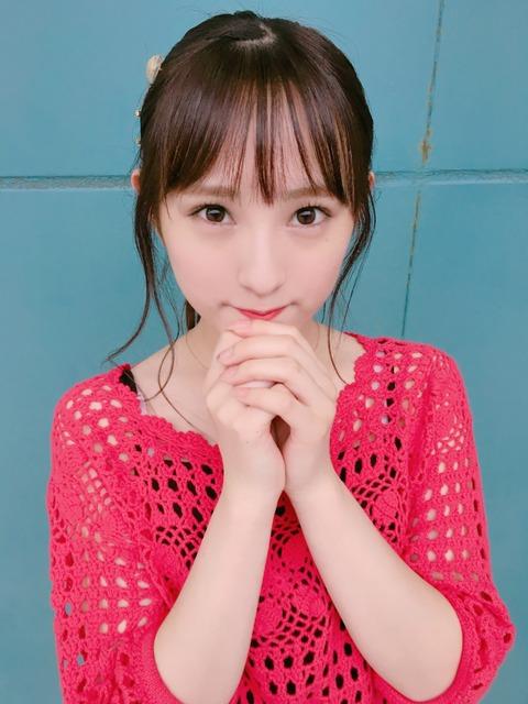 【HKT48】植木南央はなぜ選抜メンバーになれないのか?【もやっと】