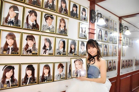 【AKB48G】アイドル引退=芸能界引退みたいな考えの子っている?