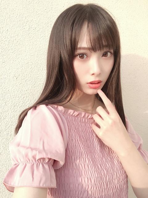 【NMB48】梅山恋和さんの顔面お強すぎだろwww