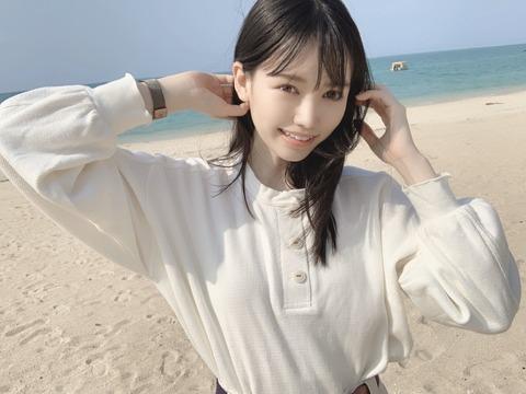 【悲報】HKT48運上弘菜ちゃん、病む「自分のファンの方にがっかりしてしまって落ち込む」