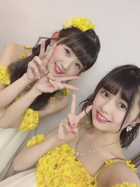 【HKT48】熊沢世莉奈のTwitterアカウントも凍結「なんでこんな悪質なことするん」