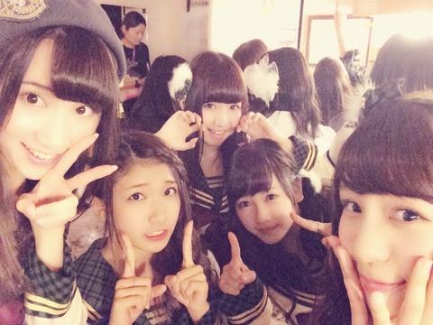 【AKB48】鈴木紫帆里「11期で川栄李奈の卒業ソングを歌えないのは寂しい」