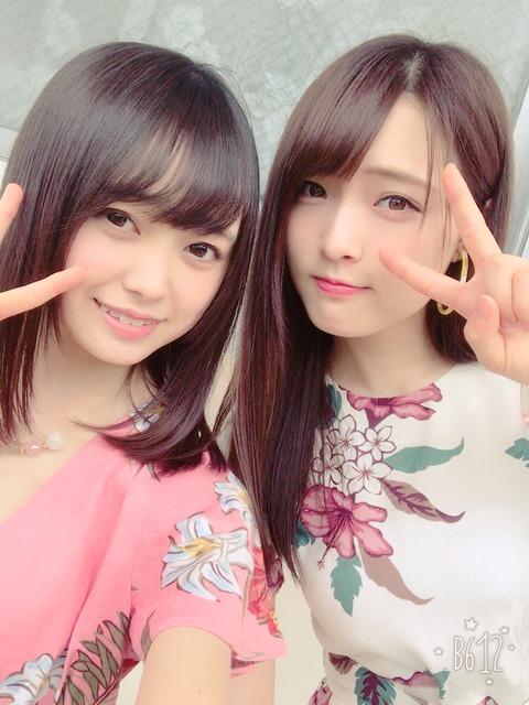 【AKB48】ひーわたん(17)の水着サプライズはもちろん大人水着だよね?【樋渡結依】