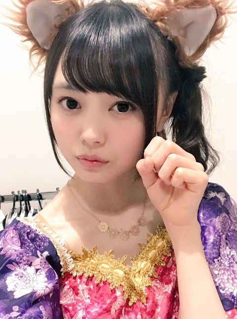 【AKB48】樋渡家の親子丼は鶏肉じゃなくシーチキンとネギなんだって【樋渡結依】