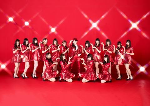 【SKE48】23rd「いきなりパンチライン」4日目売上は2,639枚