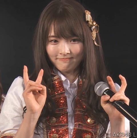 【AKB48】大森美優の美しさが限界突破!!!【ぽんちゃん】