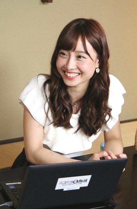 【SKE48】柴田阿弥「こじるりみたいなタレントになりたい」