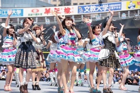 【AKB48G】東西対抗歌合戦がまあまあ良かった件