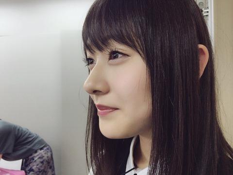 【NGT48】かとみなの横顔スゲーwww【加藤美南】