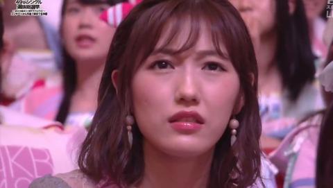 【AKB48】大正義まゆ選手、須藤凜々花にブチ切れ【渡辺麻友】