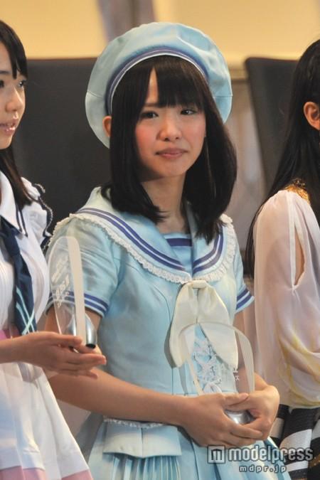 アンチはAKB48を潰したければ選挙で松村香織に票を入れろ