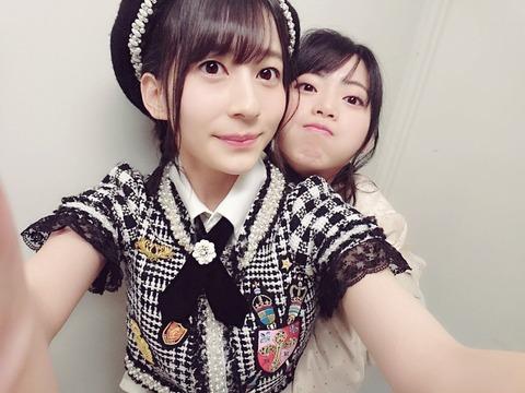 【悲報】まちゃりんのSR毎日配信の記録が途切れてしまう【AKB48・馬嘉伶】