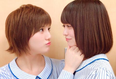 【AKB48】結局岡田奈々ってガチでLGBTなの?