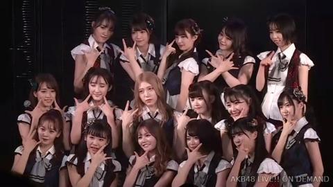 【AKB48】込山チームKメンバーのビジュアルを格付けしてみた!