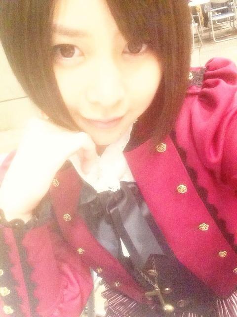 【AKB48】さすがに岩田華怜に同情するわ【大組閣】