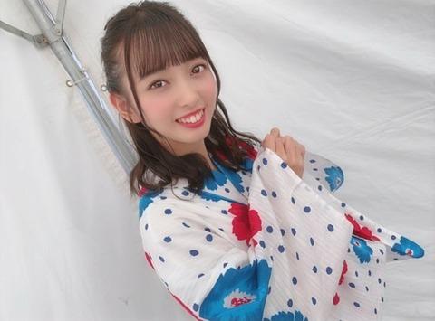 【STU48】石田みなみ「座ってるメンバーを見て駄目だって思う人っているの?って思ってたから、いるんだアハハ」
