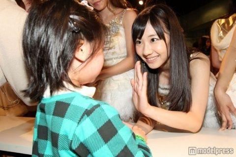 【AKB48G】冷静に考えて握手会が得意なメンって凄すぎる