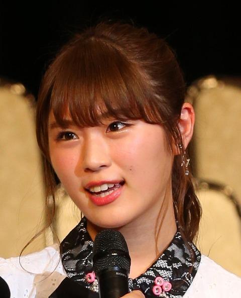 【NMB48】ストーカーヲタ、渋谷凪咲が落としたマスクを拾いそのニオイをTwitterで報告www