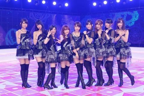 【画像】美脚選抜を作りたいんだけど【AKB48G】