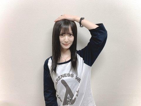 【朗報】NMB48山本望叶ちゃん、活動再開!!!【みかにゃん】