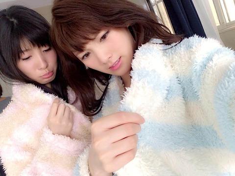 【AKB48G】岡田奈々ちゃんや谷口めぐちゃんみたいなちっぱいな子ってどう思う?
